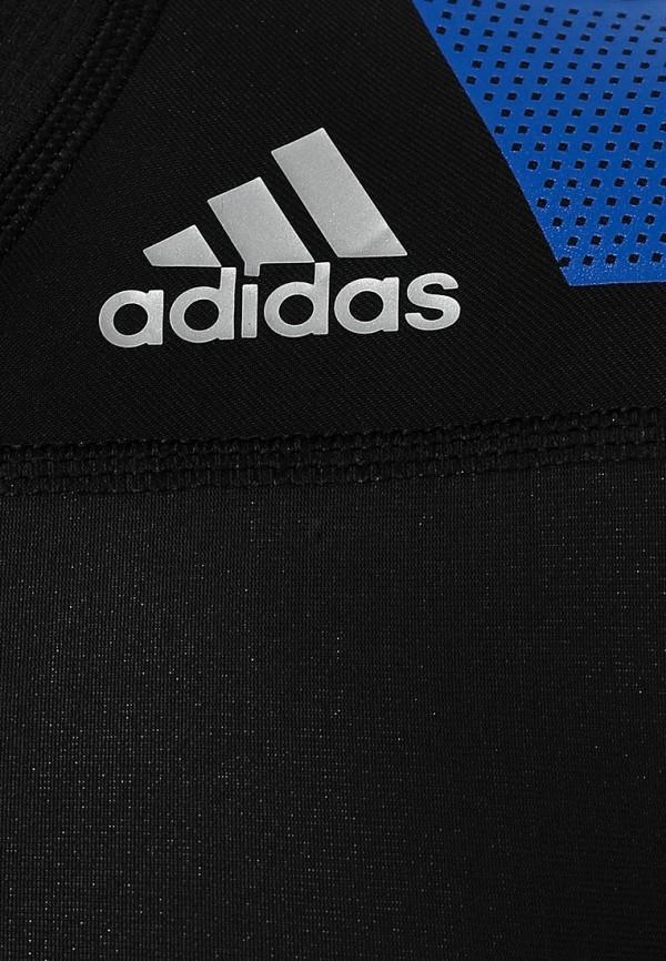 Спортивная футболка Adidas Performance (Адидас Перфоманс) D81327: изображение 4