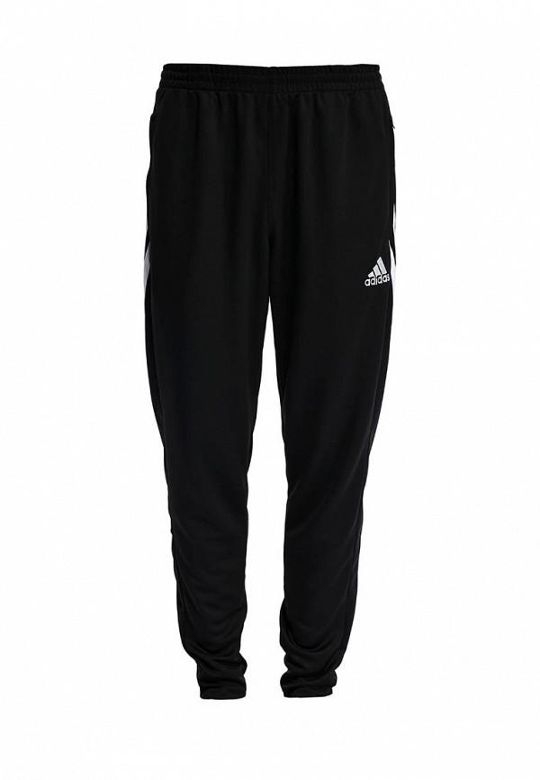 Мужские спортивные брюки Adidas Performance (Адидас Перфоманс) D82942: изображение 1