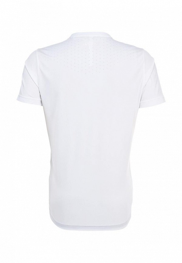Спортивная футболка Adidas Performance (Адидас Перфоманс) D85670: изображение 3