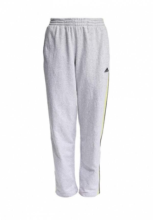 Мужские спортивные брюки Adidas Performance (Адидас Перфоманс) F48369: изображение 1