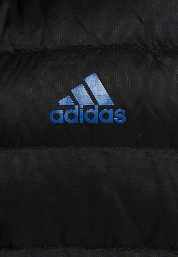 Пуховик Adidas Performance (Адидас Перфоманс) G72204: изображение 4