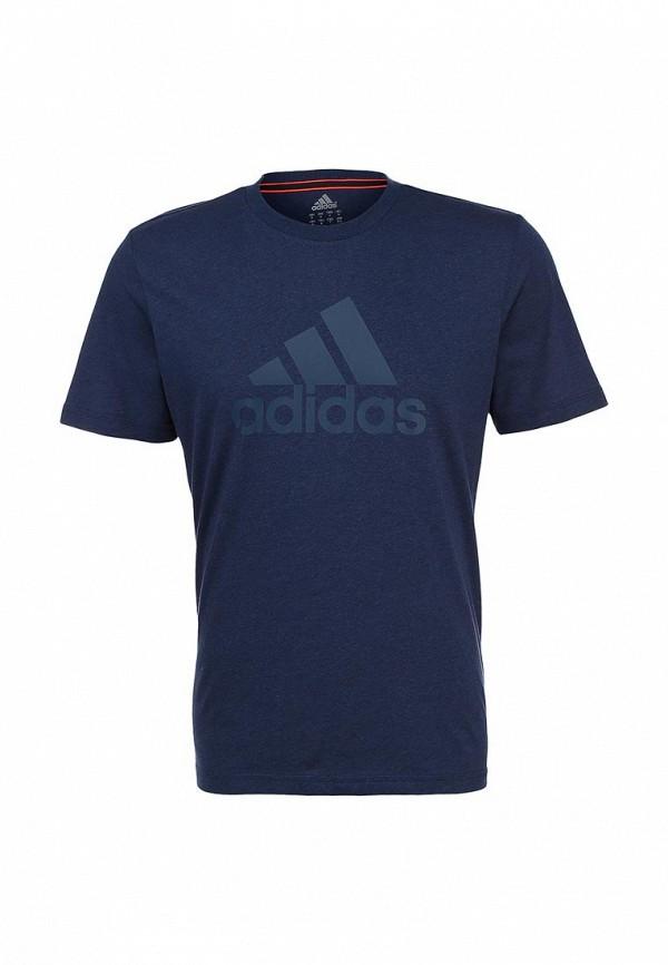 Спортивная футболка Adidas Performance (Адидас Перфоманс) M67501: изображение 1