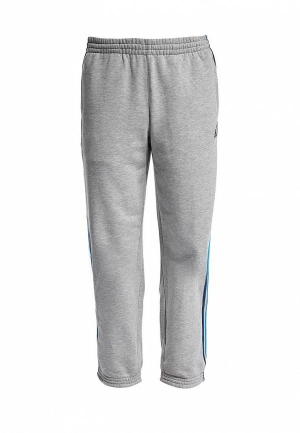 Мужские спортивные брюки Adidas Performance (Адидас Перфоманс) M67796: изображение 1