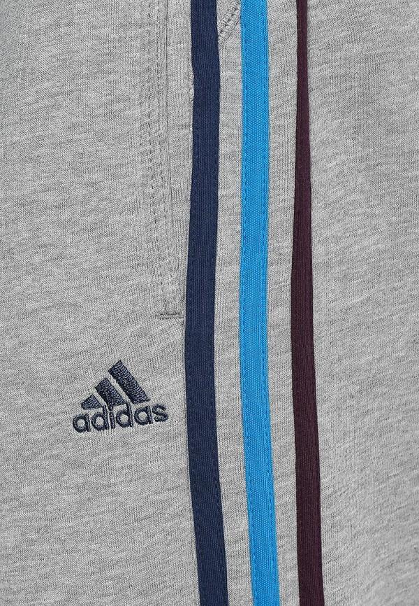 Мужские спортивные брюки Adidas Performance (Адидас Перфоманс) M67796: изображение 3