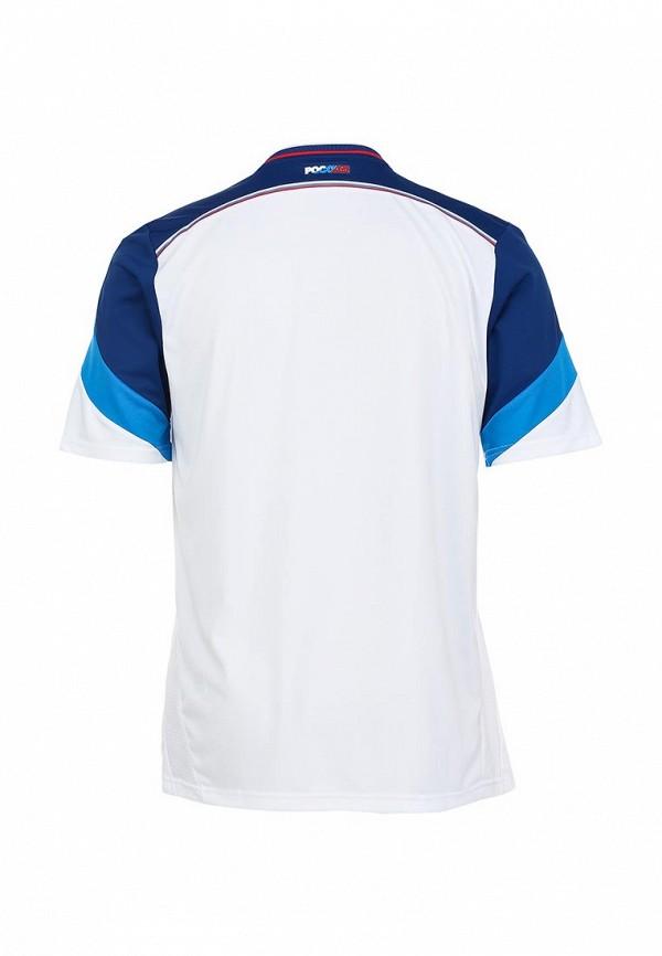 Спортивная футболка Adidas Performance (Адидас Перфоманс) D85591: изображение 2