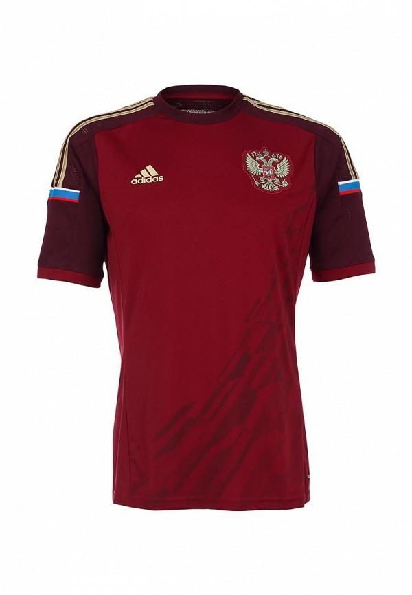 Спортивная футболка Adidas Performance (Адидас Перфоманс) D86098: изображение 1