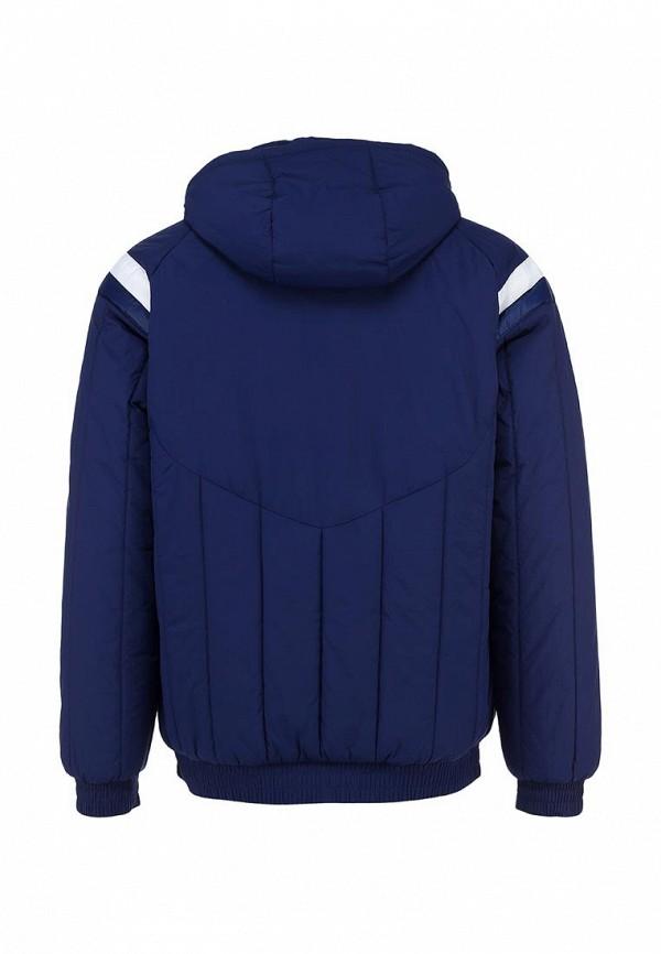 Куртка Adidas Performance (Адидас Перфоманс) F91482: изображение 2