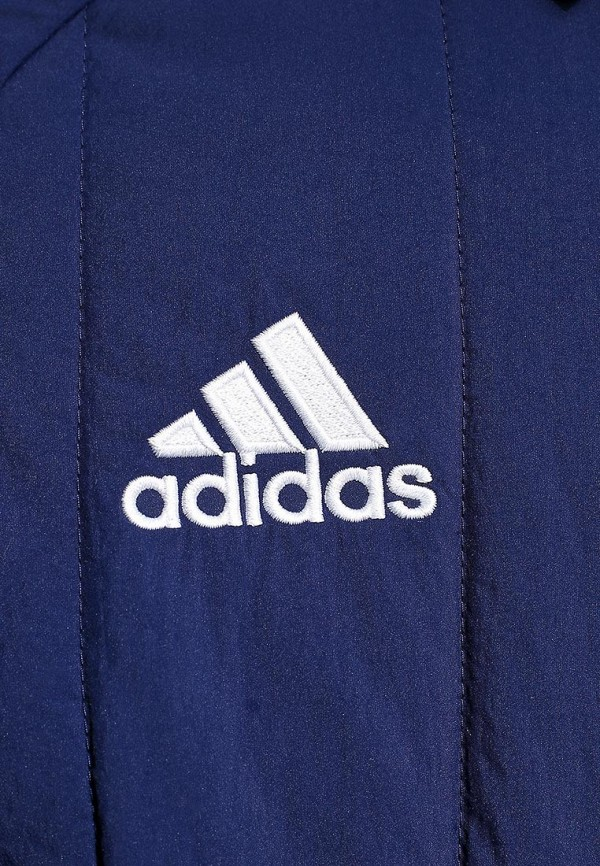 Куртка Adidas Performance (Адидас Перфоманс) F91482: изображение 3