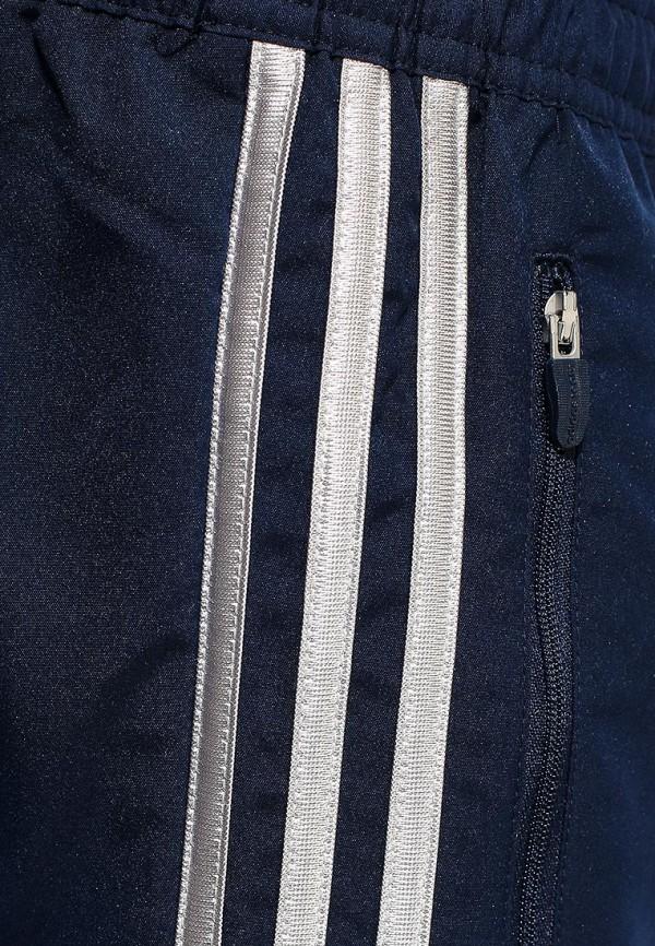 Мужские спортивные шорты Adidas Performance (Адидас Перфоманс) G89072: изображение 2