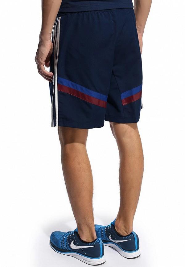 Мужские спортивные шорты Adidas Performance (Адидас Перфоманс) G89072: изображение 4