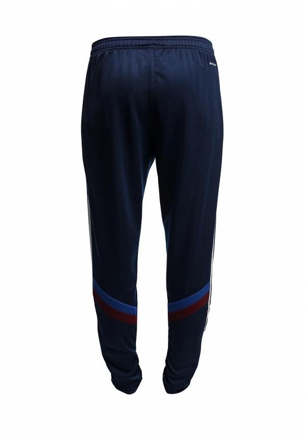Мужские спортивные брюки Adidas Performance (Адидас Перфоманс) G89078: изображение 2