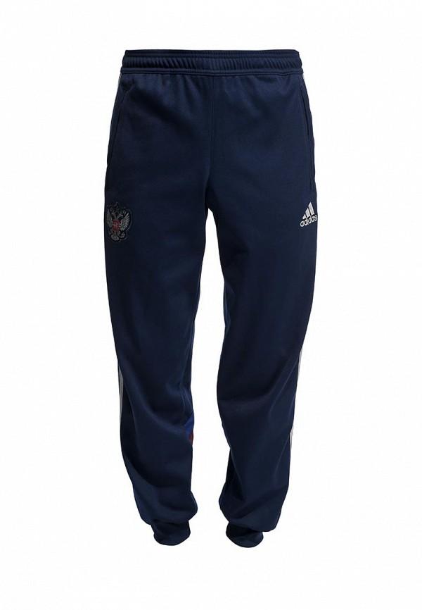 Мужские спортивные брюки Adidas Performance (Адидас Перфоманс) G89088: изображение 1