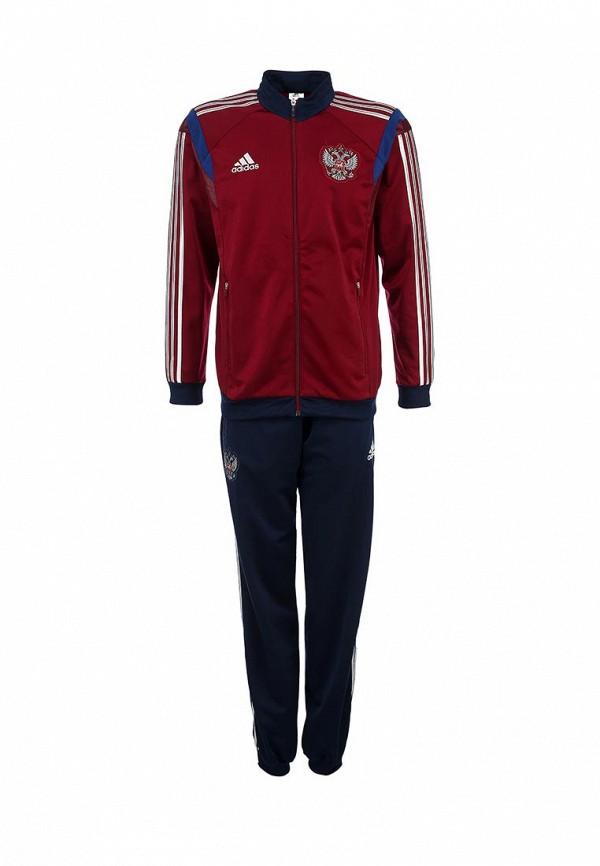 Спортивный костюм Adidas Performance (Адидас Перфоманс) G89095: изображение 1