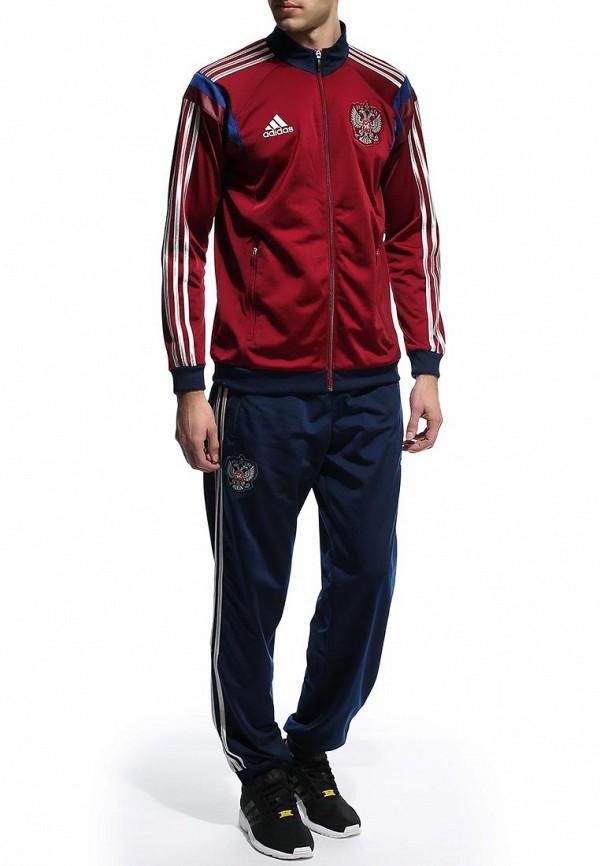 Спортивный костюм Adidas Performance (Адидас Перфоманс) G89095: изображение 3