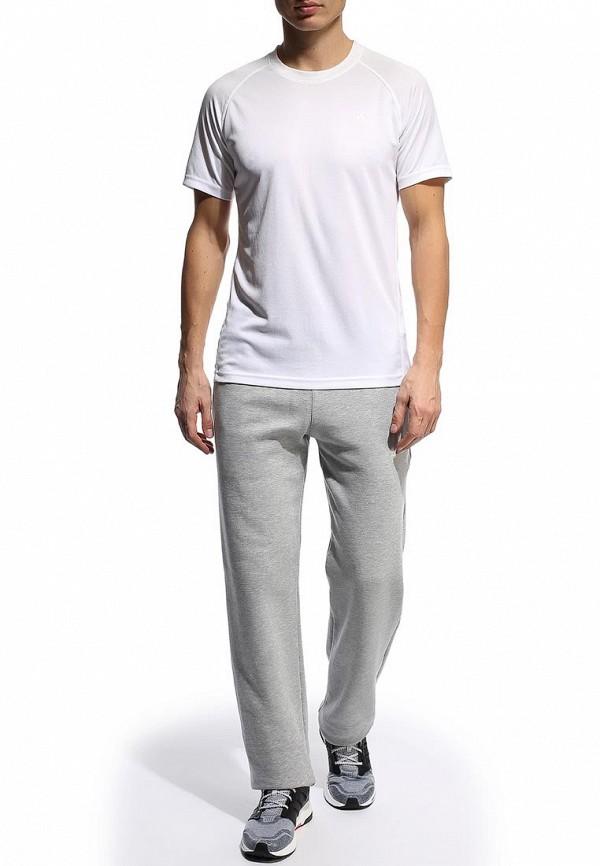 Мужские спортивные брюки Adidas Performance (Адидас Перфоманс) X20544: изображение 4