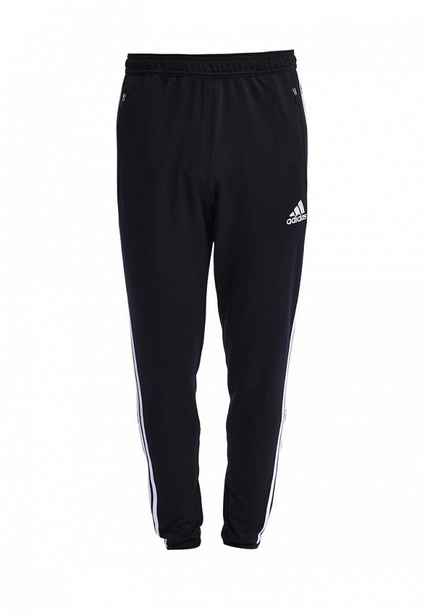 Мужские спортивные брюки Adidas Performance (Адидас Перфоманс) G80820: изображение 1