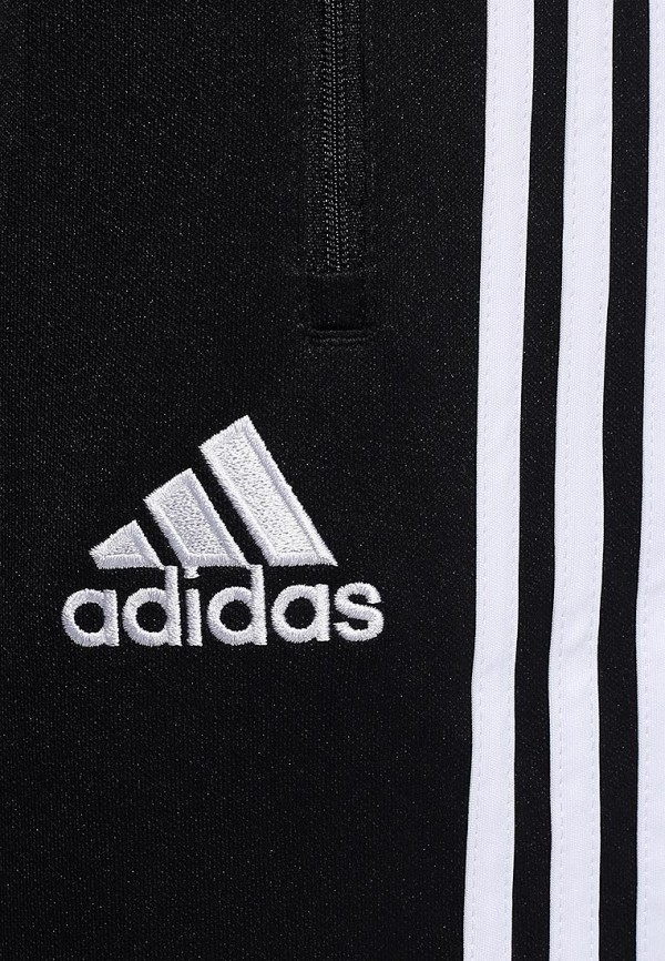 Мужские спортивные брюки Adidas Performance (Адидас Перфоманс) G80820: изображение 3