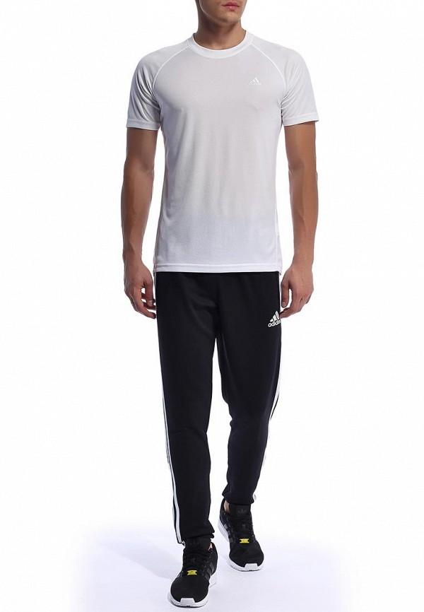 Мужские спортивные брюки Adidas Performance (Адидас Перфоманс) G80820: изображение 4