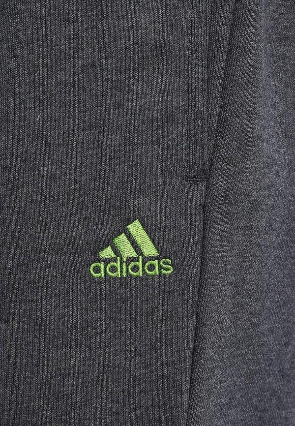 Мужские спортивные брюки Adidas Performance (Адидас Перфоманс) M67727: изображение 3