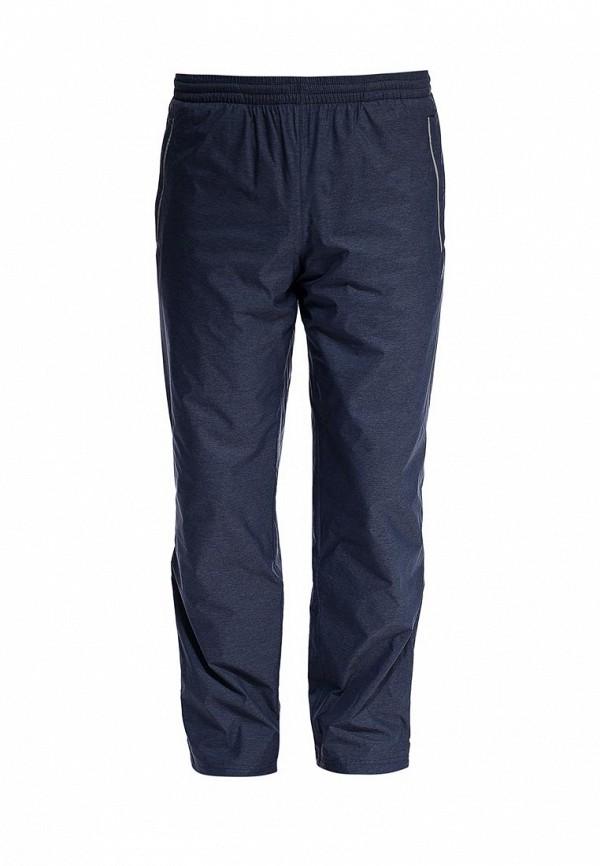 Мужские утепленные брюки Adidas Performance (Адидас Перфоманс) F84053: изображение 1