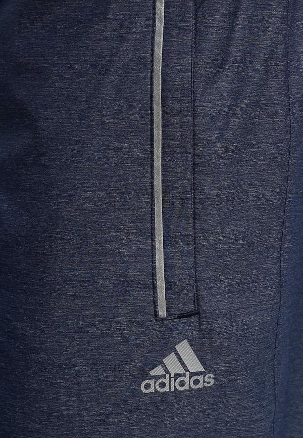 Мужские утепленные брюки Adidas Performance (Адидас Перфоманс) F84053: изображение 3