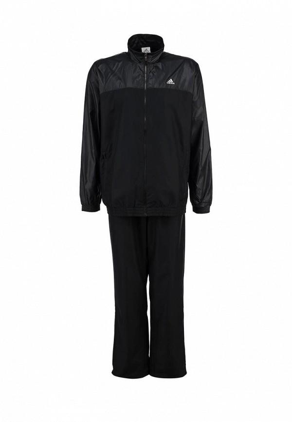 Спортивный костюм Adidas Performance (Адидас Перфоманс) W61367: изображение 1