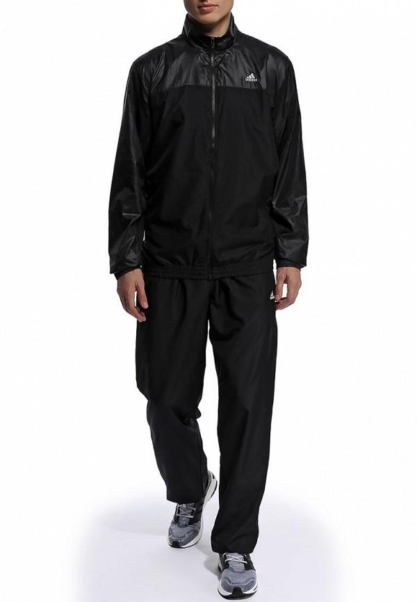 Спортивный костюм Adidas Performance (Адидас Перфоманс) W61367: изображение 3