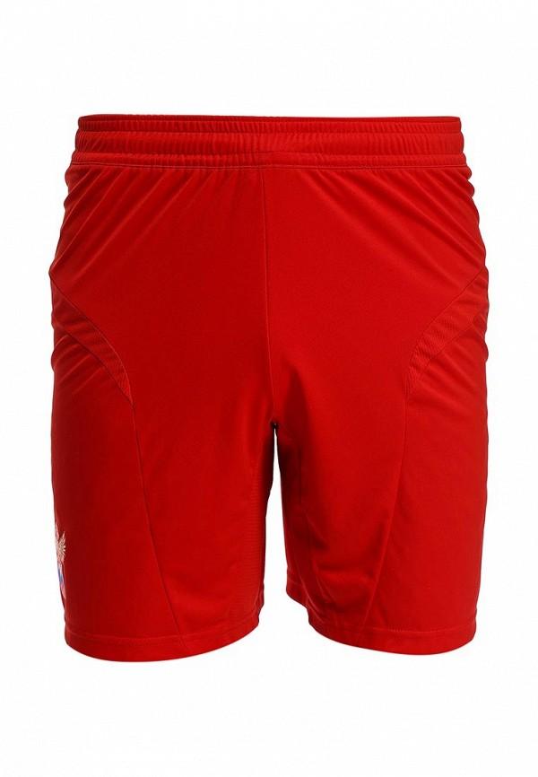 Мужские спортивные шорты Adidas Performance (Адидас Перфоманс) X11919: изображение 1