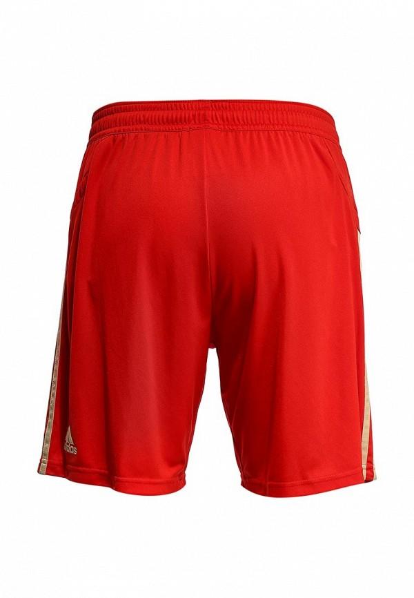 Мужские спортивные шорты Adidas Performance (Адидас Перфоманс) X11919: изображение 2