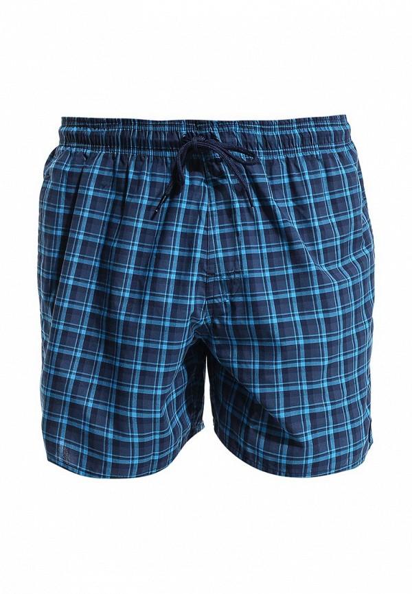 Мужские шорты для плавания Adidas Performance (Адидас Перфоманс) M64920: изображение 1
