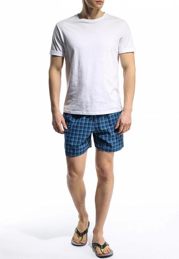 Мужские шорты для плавания Adidas Performance (Адидас Перфоманс) M64920: изображение 3