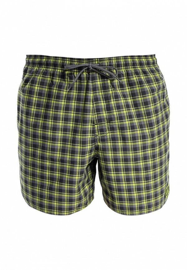 Мужские шорты для плавания Adidas Performance (Адидас Перфоманс) S17741: изображение 1