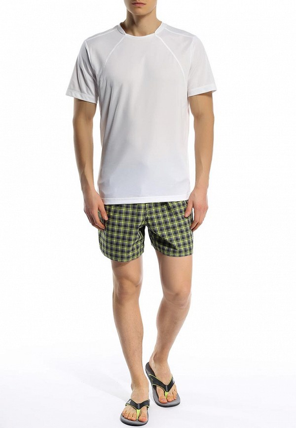 Мужские шорты для плавания Adidas Performance (Адидас Перфоманс) S17741: изображение 3