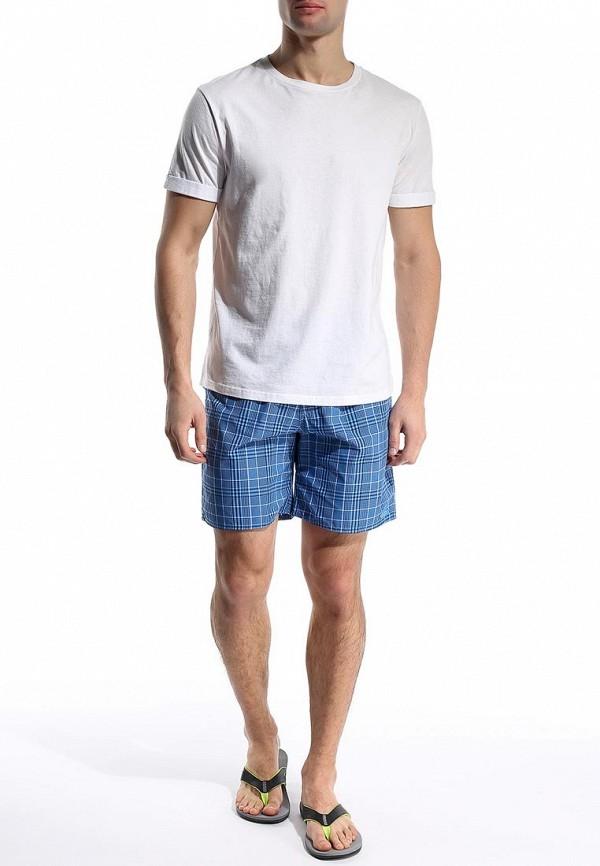 Мужские шорты для плавания Adidas Performance (Адидас Перфоманс) S17748: изображение 4