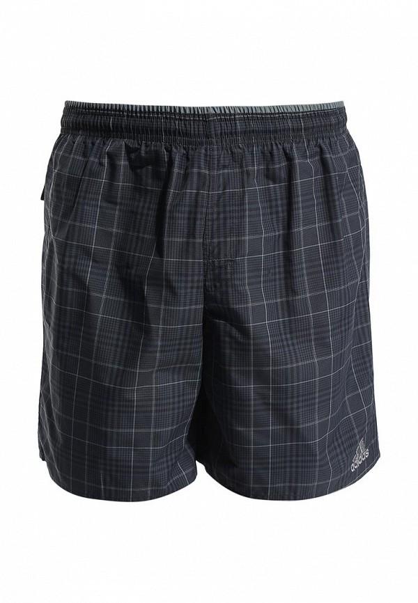 Мужские шорты для плавания Adidas Performance (Адидас Перфоманс) S17749: изображение 1