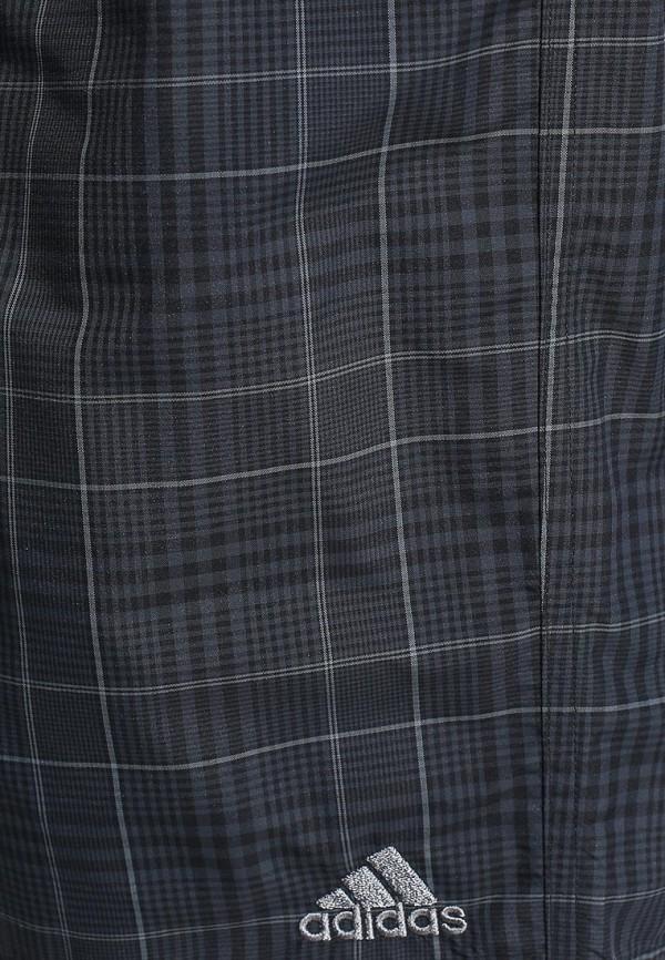 Мужские шорты для плавания Adidas Performance (Адидас Перфоманс) S17749: изображение 2
