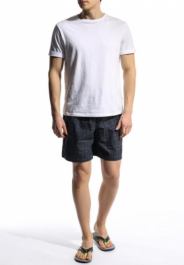 Мужские шорты для плавания Adidas Performance (Адидас Перфоманс) S17749: изображение 3