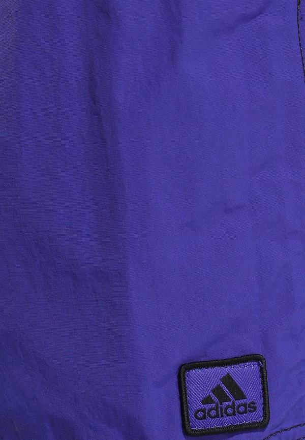 Мужские шорты для плавания Adidas Performance (Адидас Перфоманс) S22260: изображение 2