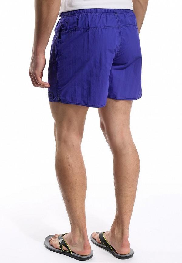 Мужские шорты для плавания Adidas Performance (Адидас Перфоманс) S22260: изображение 4
