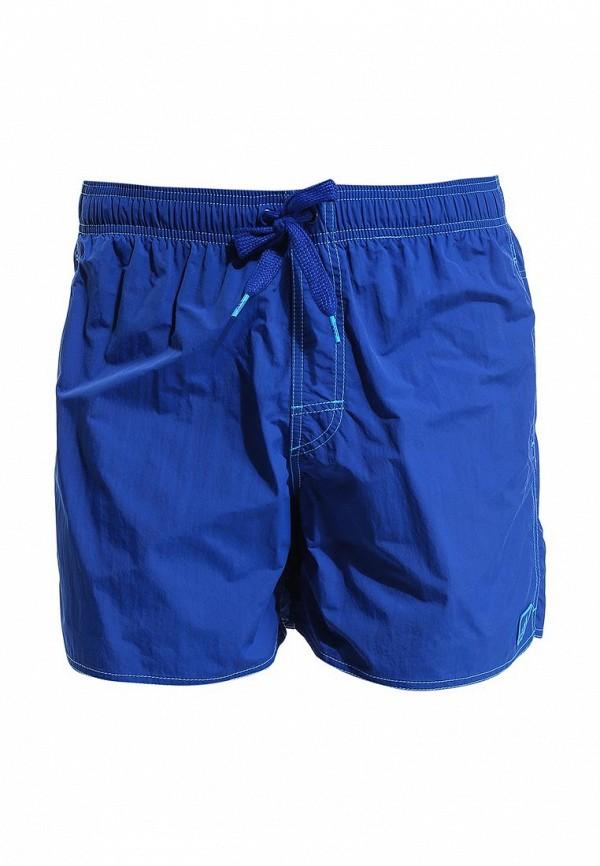 Мужские шорты для плавания Adidas Performance (Адидас Перфоманс) S22262: изображение 1