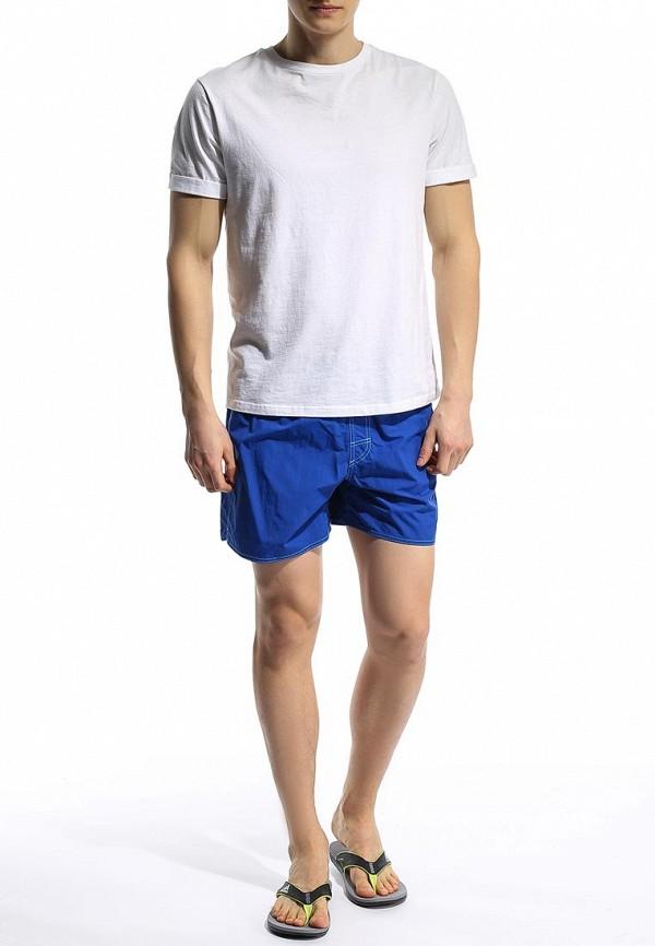 Мужские шорты для плавания Adidas Performance (Адидас Перфоманс) S22262: изображение 3
