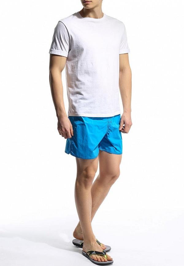 Мужские шорты для плавания Adidas Performance (Адидас Перфоманс) S22264: изображение 3