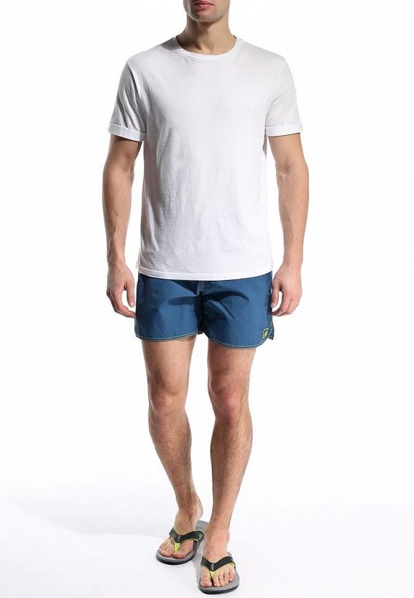 Мужские шорты для плавания Adidas Performance (Адидас Перфоманс) S22267: изображение 3