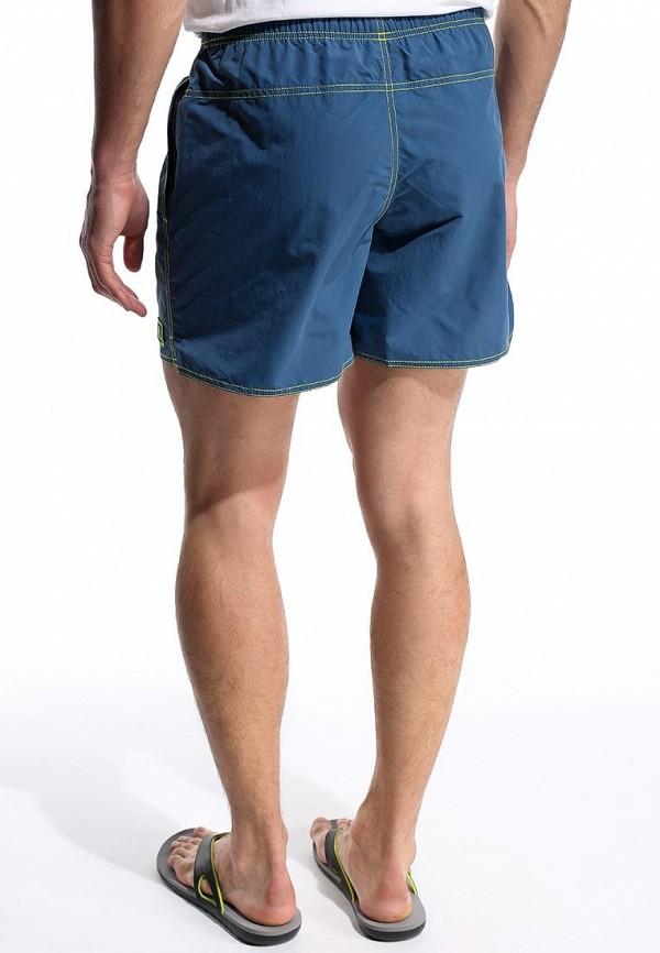 Мужские шорты для плавания Adidas Performance (Адидас Перфоманс) S22267: изображение 4
