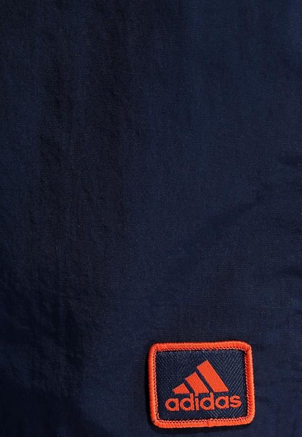 Мужские шорты для плавания Adidas Performance (Адидас Перфоманс) S22268: изображение 2