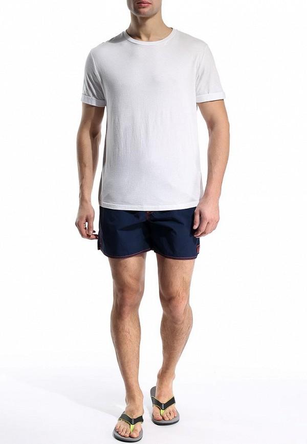 Мужские шорты для плавания Adidas Performance (Адидас Перфоманс) S22268: изображение 3