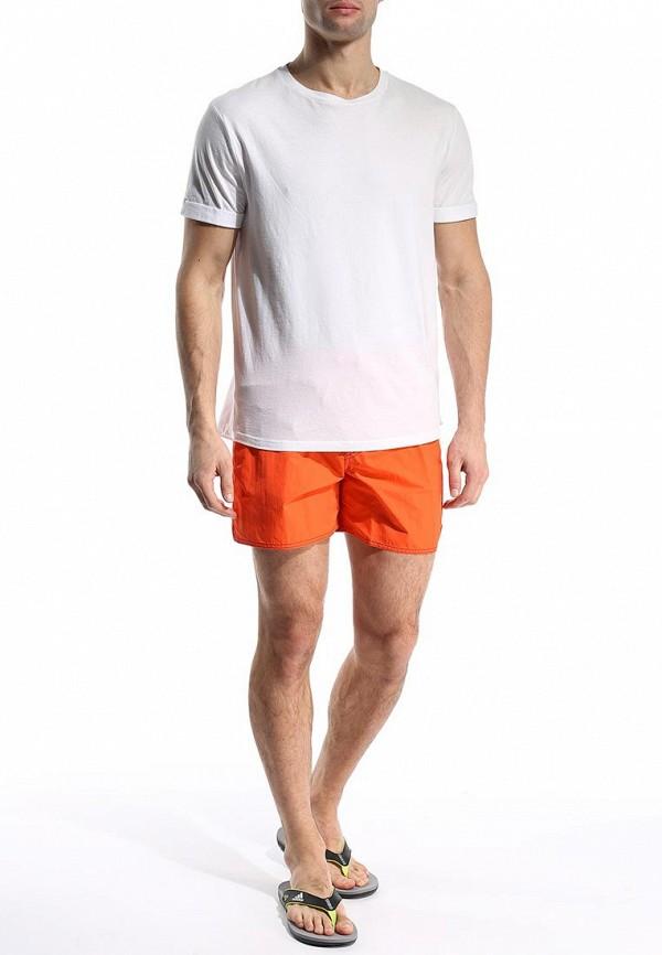 Мужские шорты для плавания Adidas Performance (Адидас Перфоманс) S22559: изображение 3