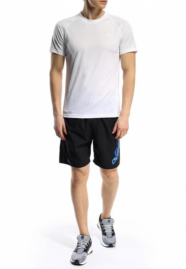 Мужские шорты для плавания Adidas Performance (Адидас Перфоманс) S22711: изображение 3