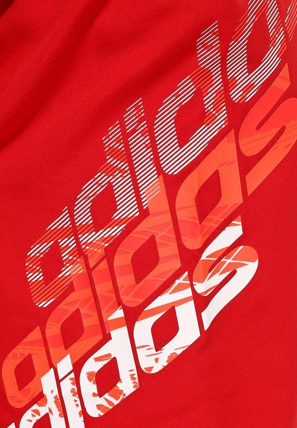 Мужские шорты для плавания Adidas Performance (Адидас Перфоманс) S22712: изображение 2