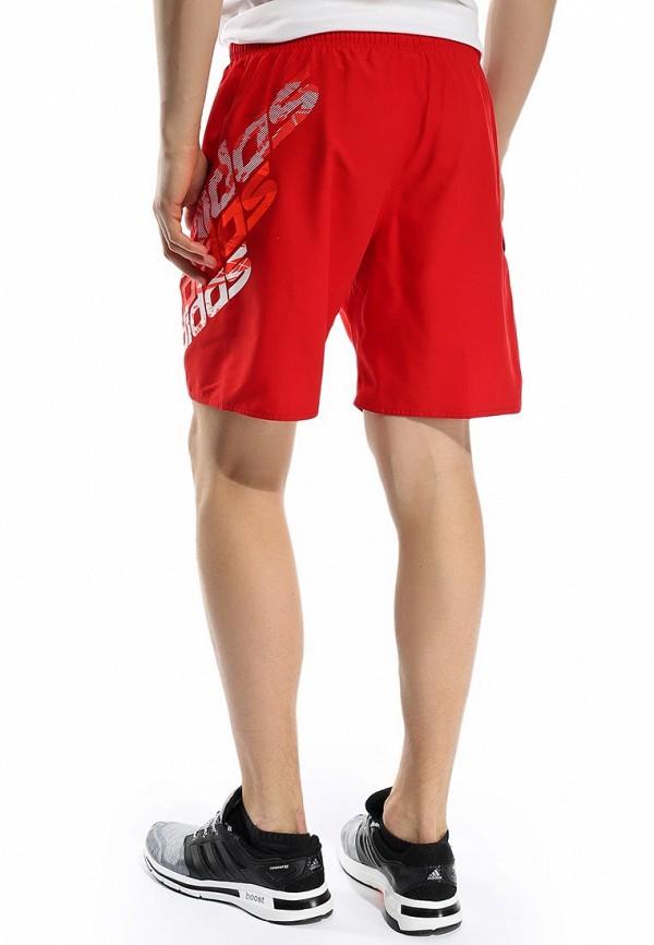Мужские шорты для плавания Adidas Performance (Адидас Перфоманс) S22712: изображение 4